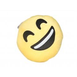 peluche ventouse smiley emoticône