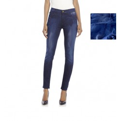 slim denim wash CEPO