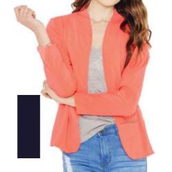 veste  RUT&CIRCLE de deux couleurs